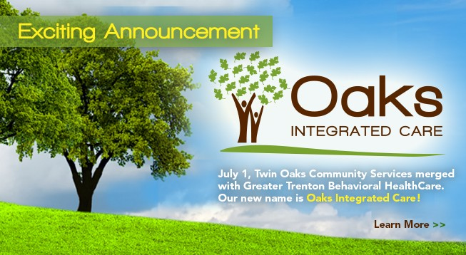 Twin Oaks Community Services is now Oaks Integrated Care