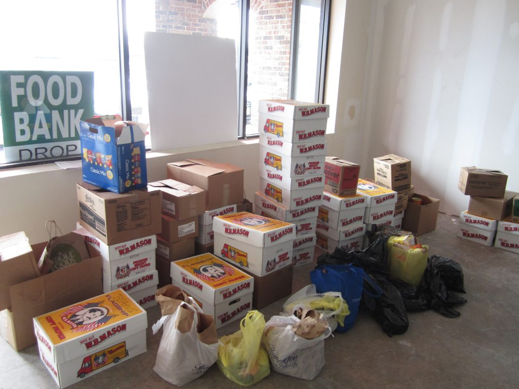 food donations for twin oaks food pantry in berlin oaks integrated care. Black Bedroom Furniture Sets. Home Design Ideas