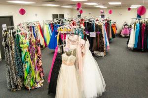 Project Dress Up Shop