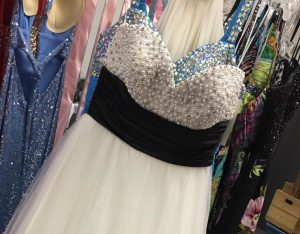Still More Dresses