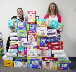 Oaks Integrated Care Diaper Derby