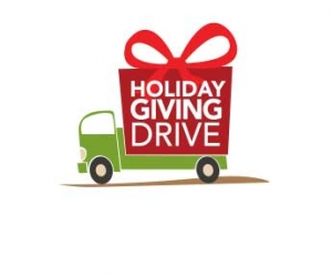 Holiday Giving Drive