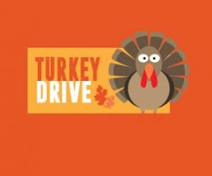 Thanksgiving Turkey Drive