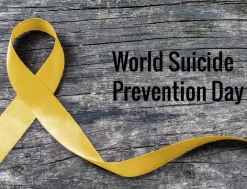 Suicide Prevention: 7 Warning Signs & How You Can Help