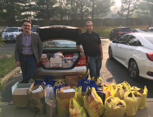 Oaks Integrated Care Sets Goal for Thanksgiving Meals for Families in Need