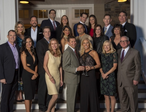 Check Out Our 2018 Moorestown Progressive Dinner Photos