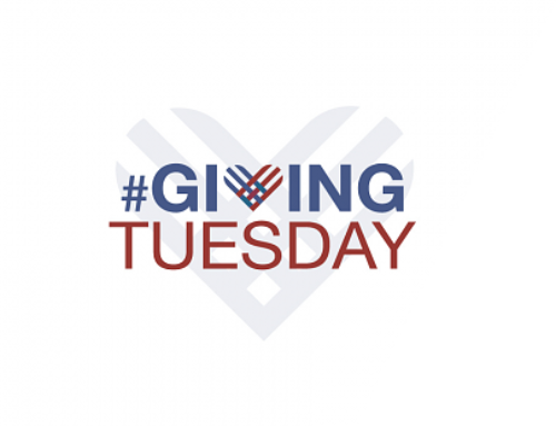 Giving Tuesday: Jen & Daniel's Story