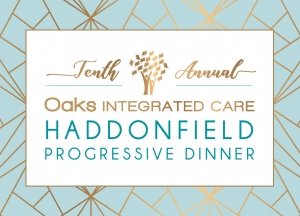 Haddonfield Progressive Dinner