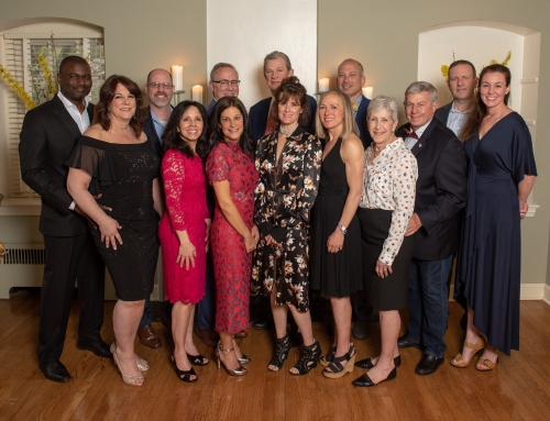 Check Out Photos of the 2019 Haddonfield Progressive Dinner!