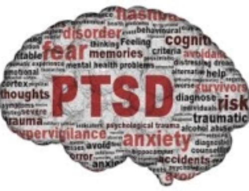 PTSD Awareness and Trauma Informed Care