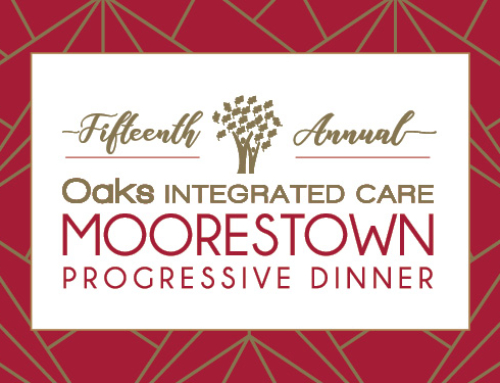Moorestown Progressive Dinner Postponed